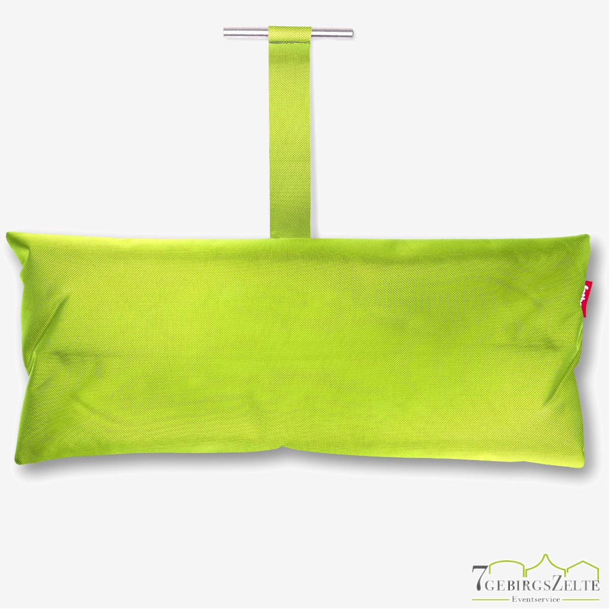 Fatboy® headdemock pillow lime green