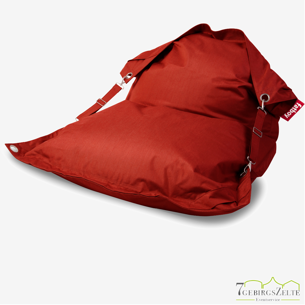 Fatboy® buggle-up outdoor red