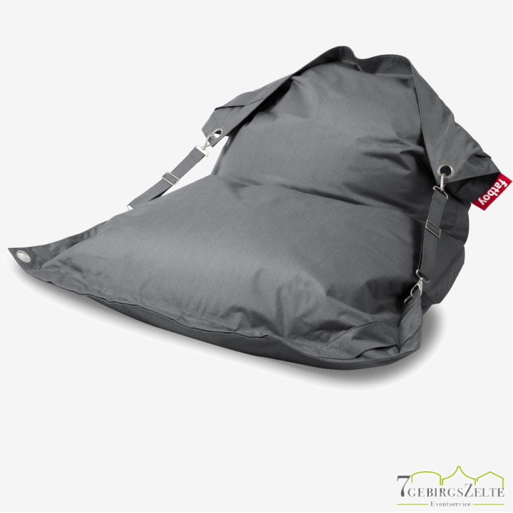 Fatboy® buggle-up outdoor grey
