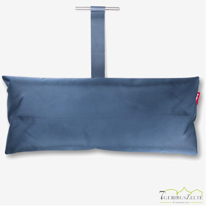 Fatboy® headdemock pillow jeans light blue