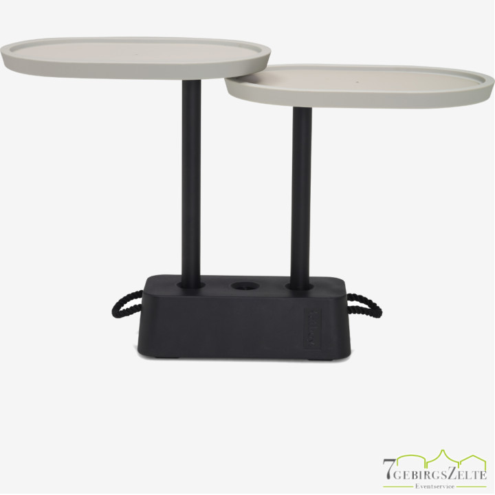 Fatboy® brick table light taupe