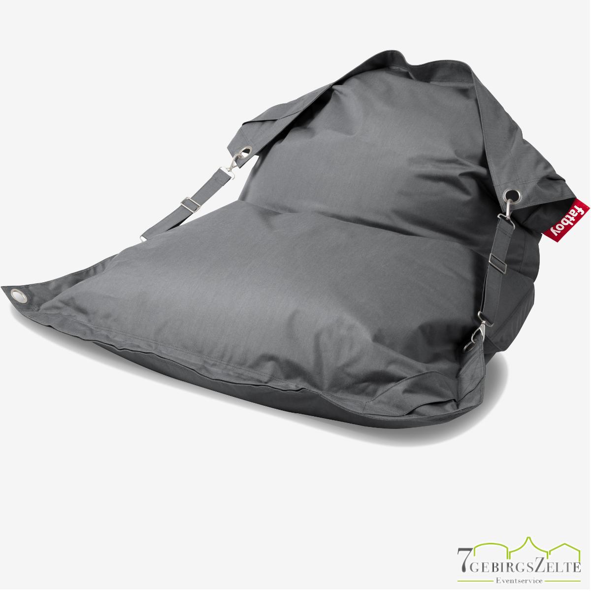 Fatboy® buggle-up outdoor thunder grey