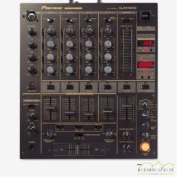 Pioneer Mixer DJM-600