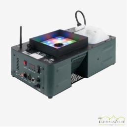 Nebelmaschine Fog Fury Jett Pro mit LED-Farbmischung