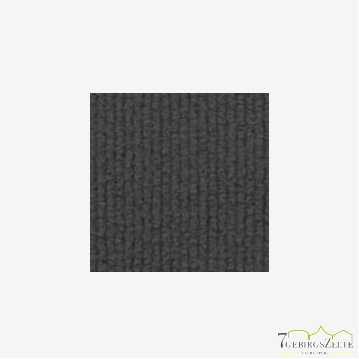 Teppichboden in verschiedenen Farben (Rips)