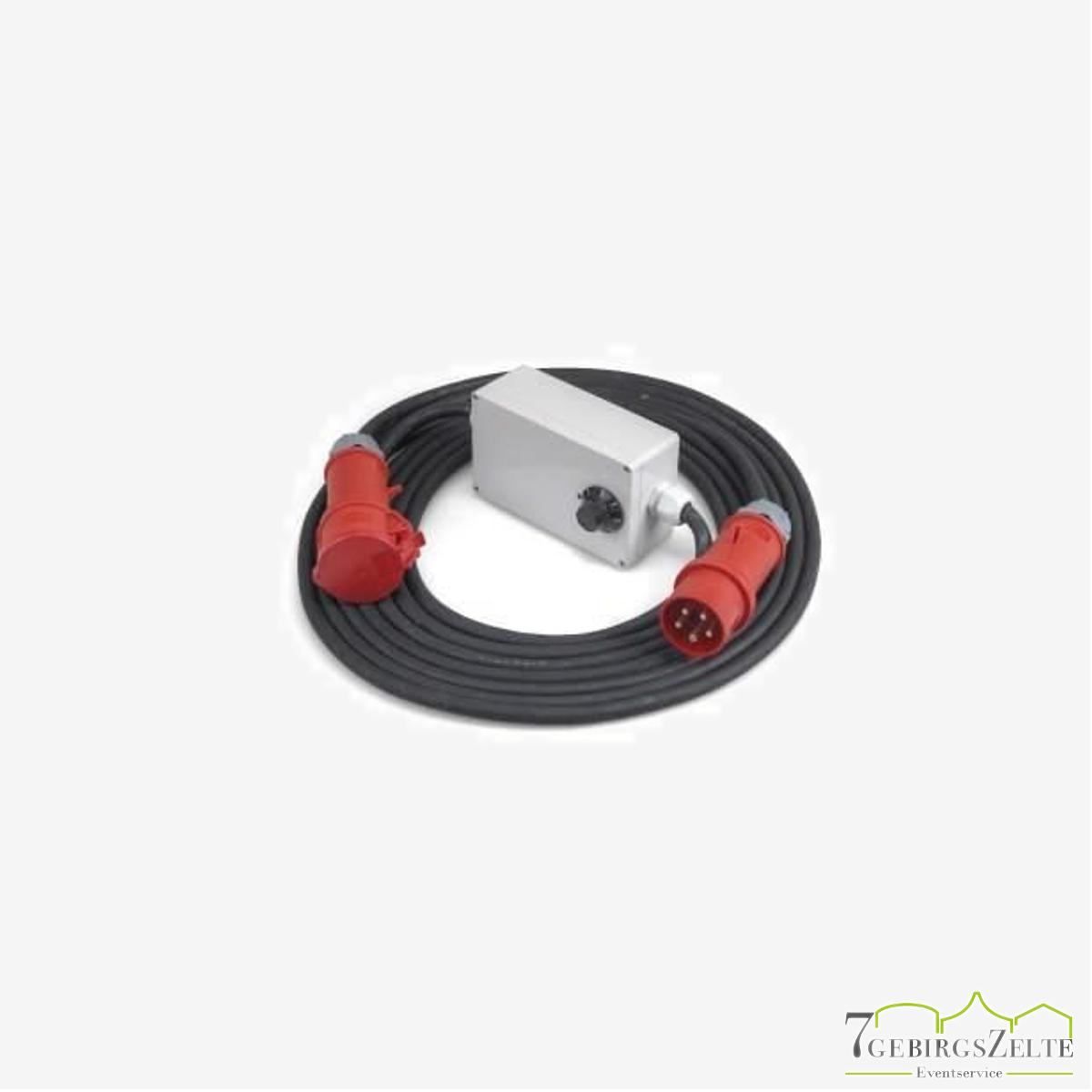 Raumthermostat für Elektroheizung TEH 95