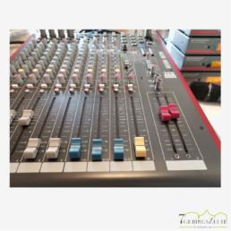 Mikrofon Beschallungsanlage