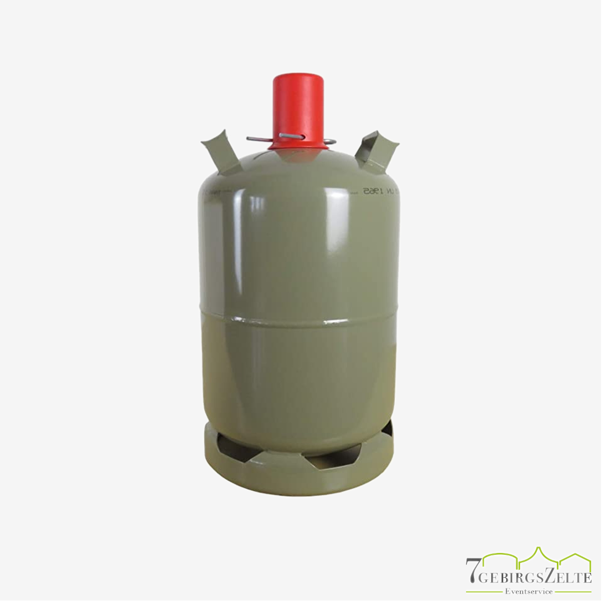 Gasflasche 11 kg
