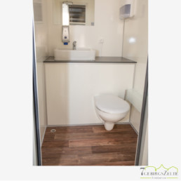 VIP WC Wagen 1I1I1