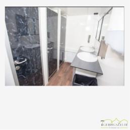 VIP  WC Wagen 3I1I3