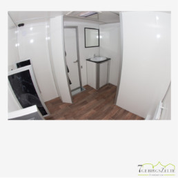 VIP WC Wagen 4I1I4