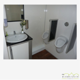 VIP WC Wagen 5I1I4