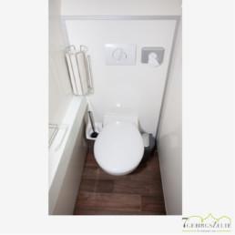 VIP WC Wagen 7I2I6