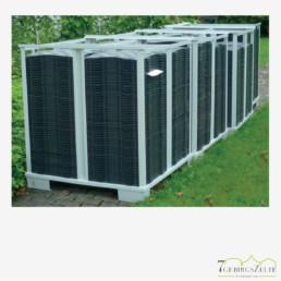 TERRAGUIDE®-Systembox für 50 m²