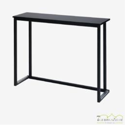 Kubo Wall Stahl schwarz; Tisch
