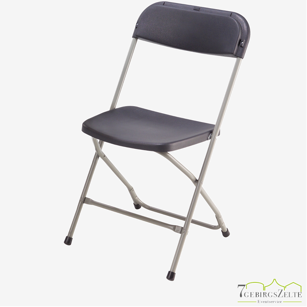 Folding chairs Box of 12 Europa anthracite