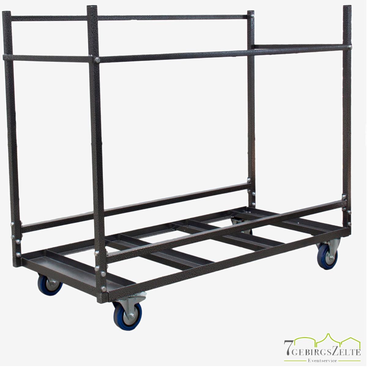 Transportwagen stack chairs Budget