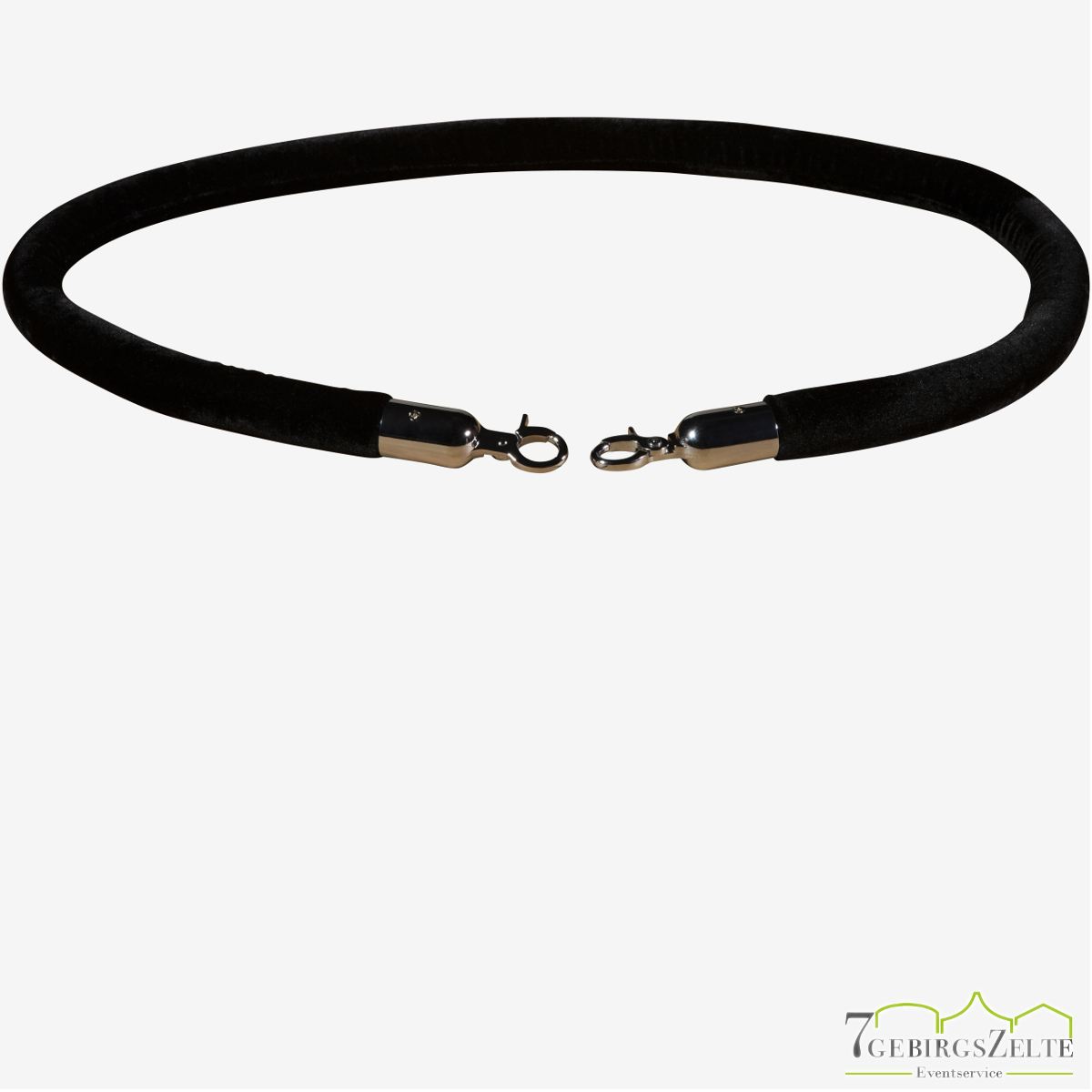 Elegance ropes schwarz