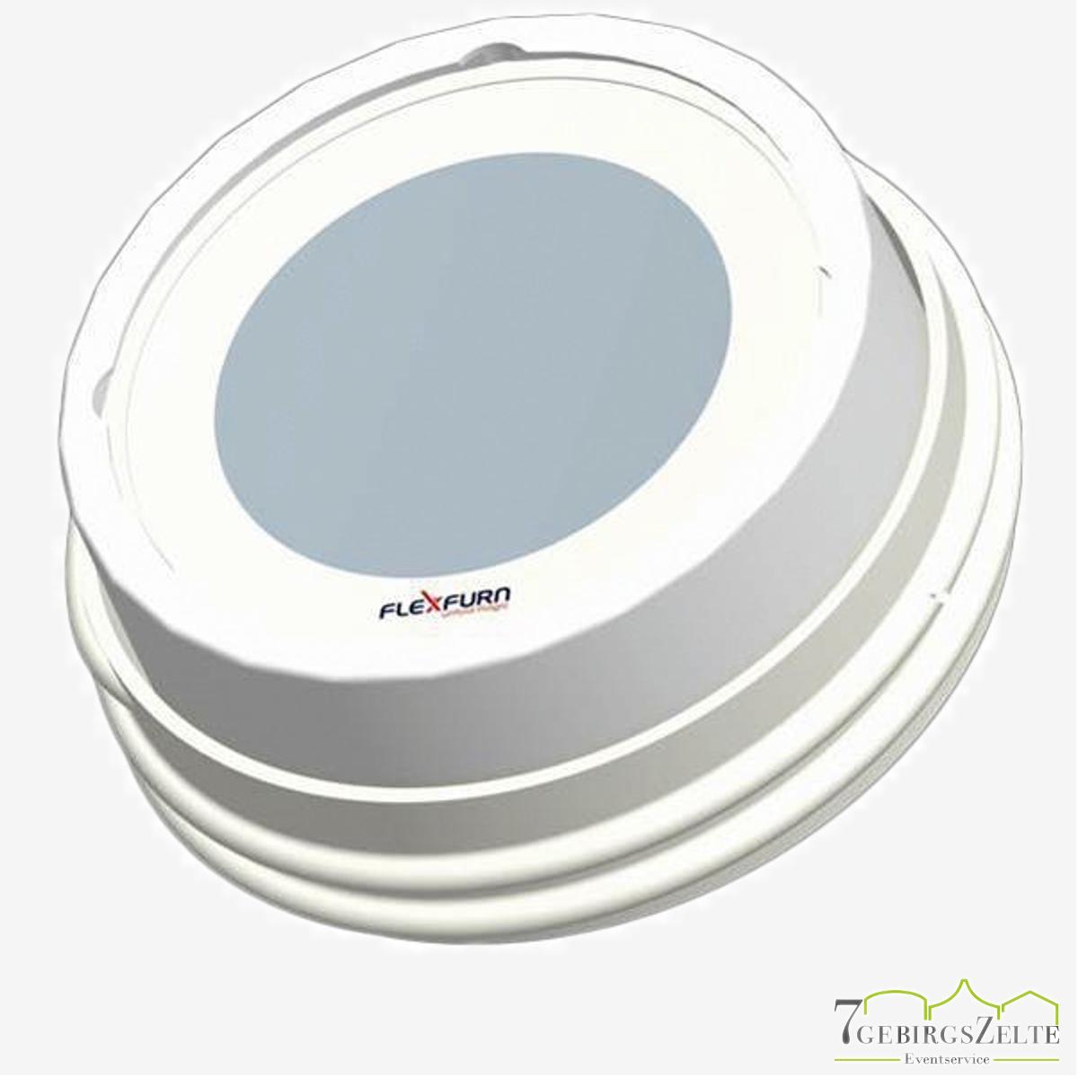 Lumen LED für Conic Tische
